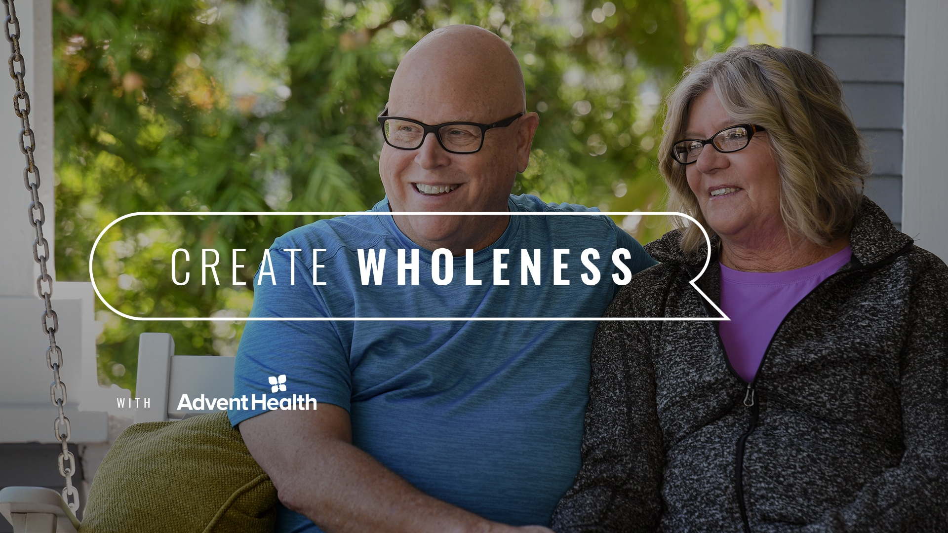 Create Wholeness with AdventHealth