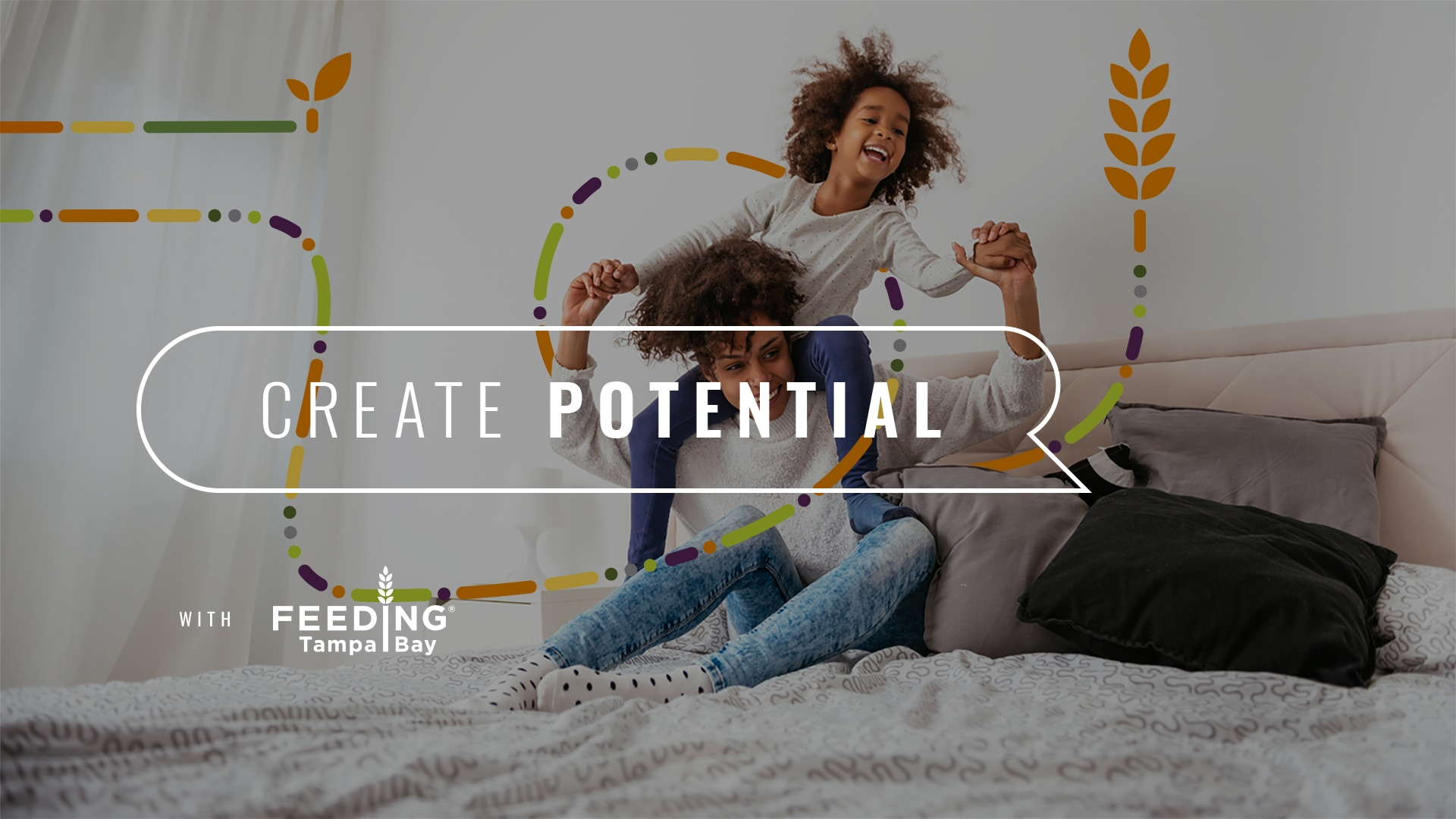 Create Potential with Feeding Tampa Bay