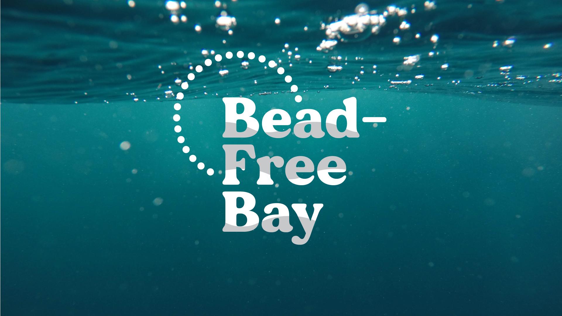 Bead Free Bay logo for Gasparilla in Tampa, FL