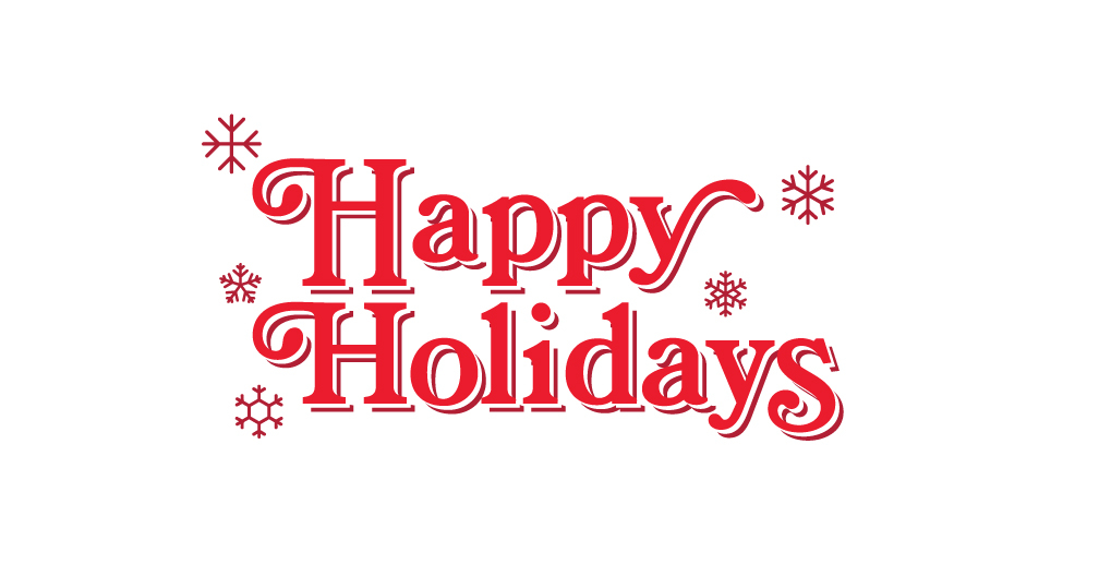 Happy Holidays from ChappellRoberts