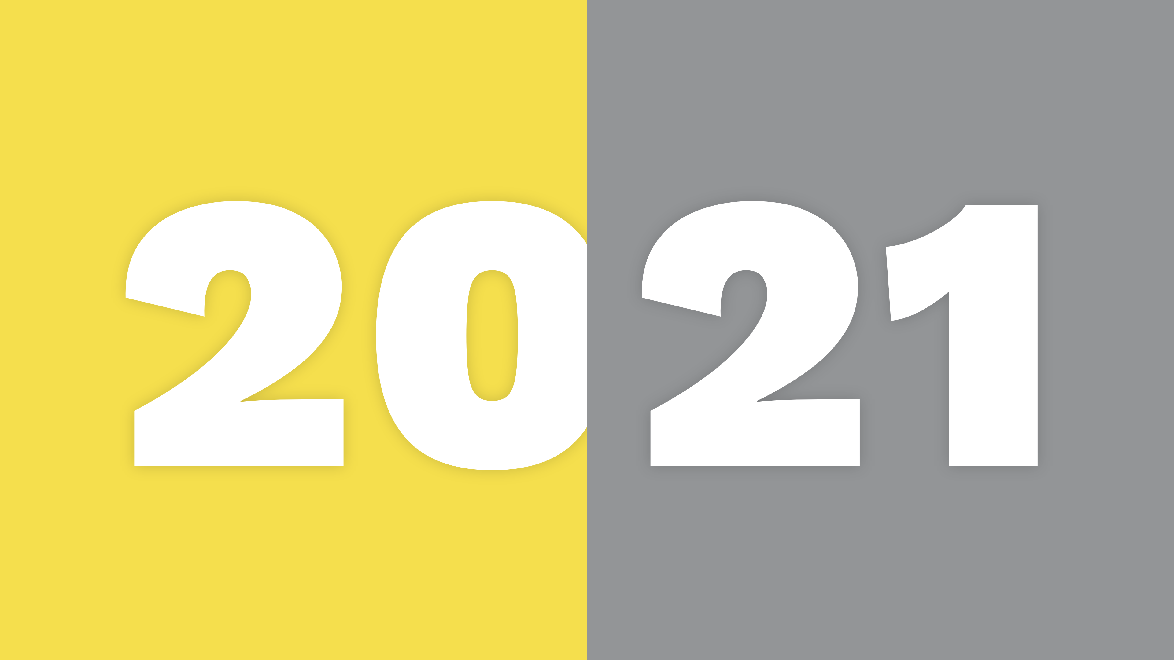 Pantone Color of the Year for 2021