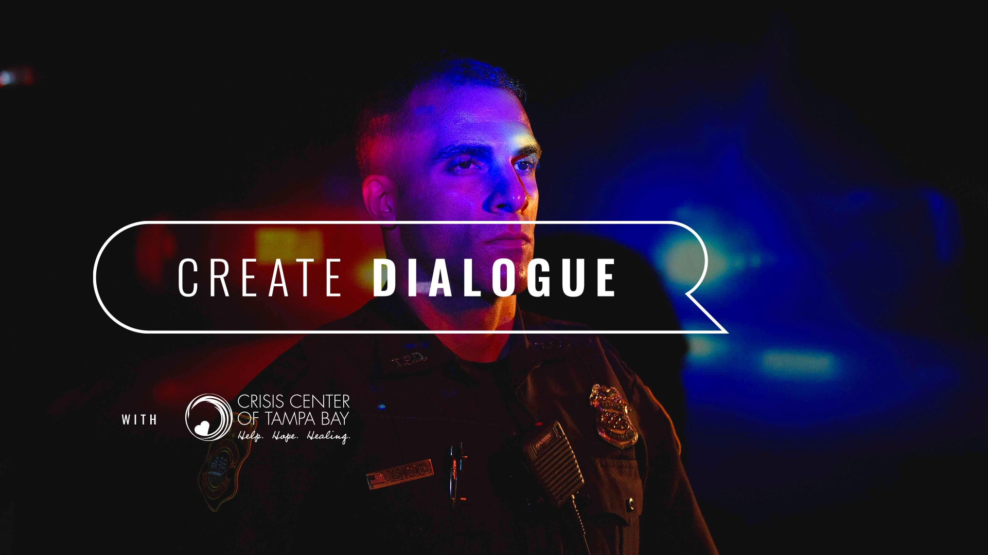 Create Dialogue
