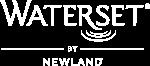 Waterset logo