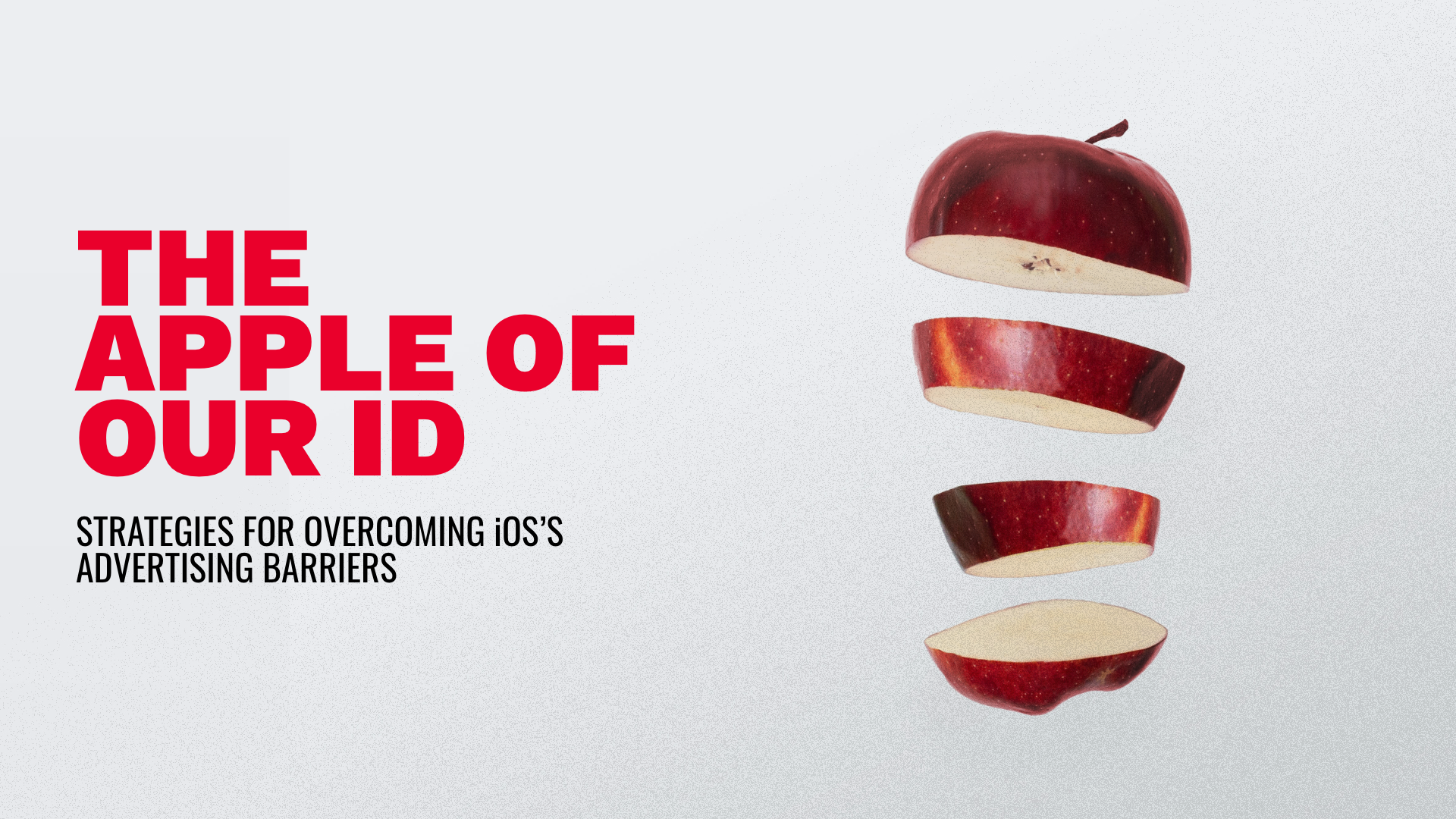 The Apple of our ID: Strategies for Overcoming iOS's Advertising Barriers