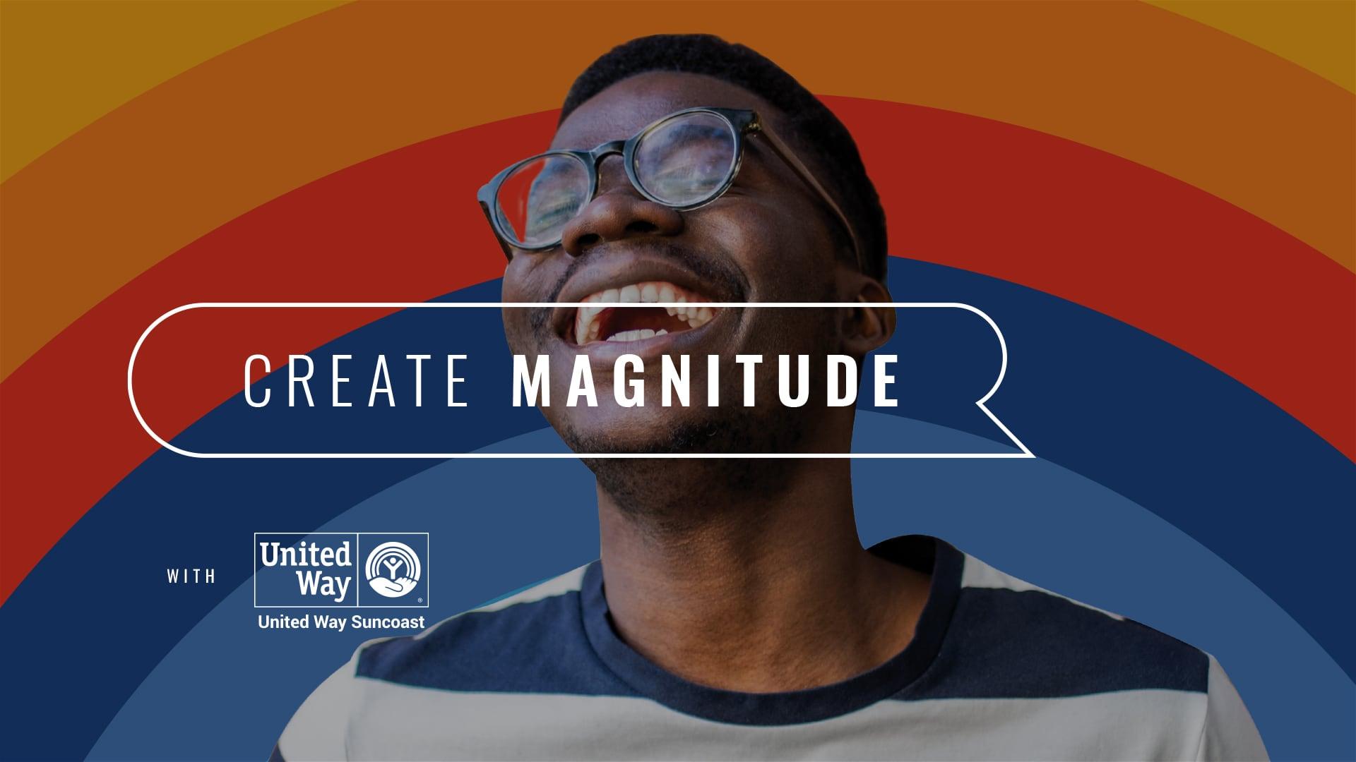 Create Magnitude