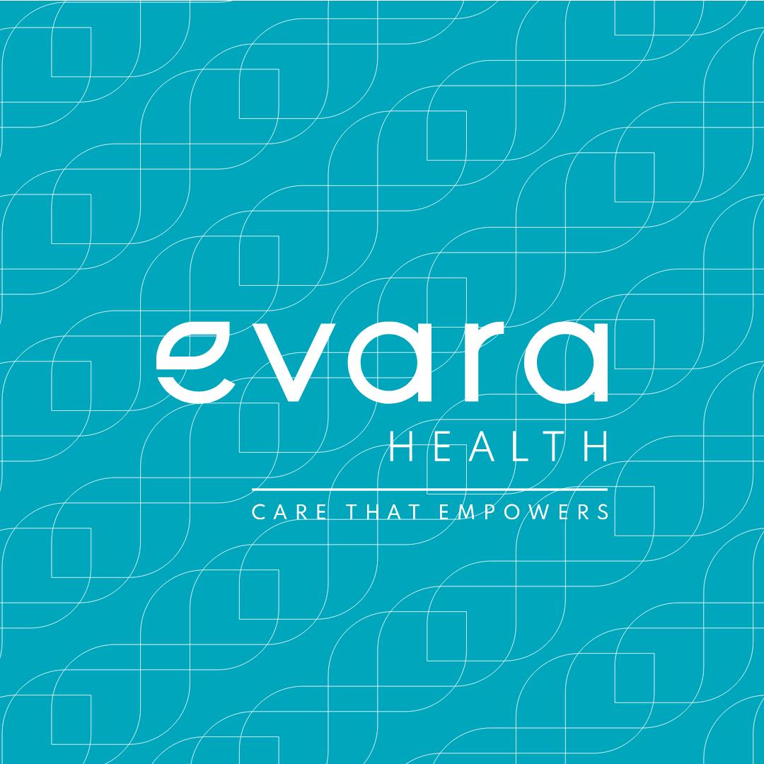 Evara Health logo